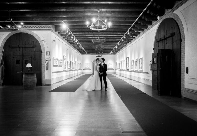 Silvia + Stefano - Villa Baiana